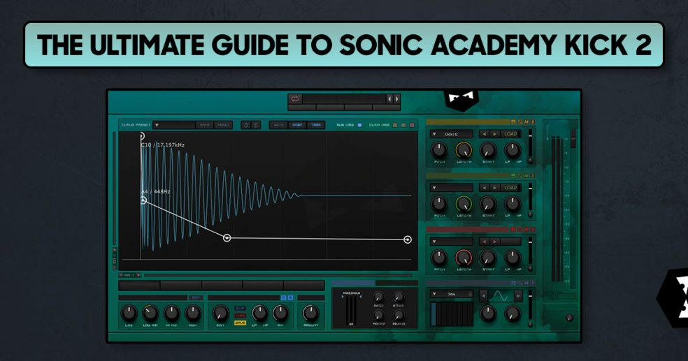 The Ultimate Guide to Sonic Academy Kick 2