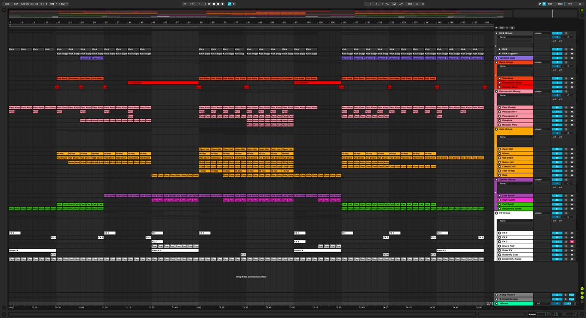 Code Processing Screenshot