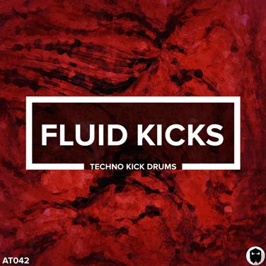 Audiotent Fluid Kicks