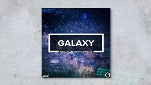 Galaxy // Analog Techno Sequences