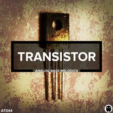 Audiotent Transistor