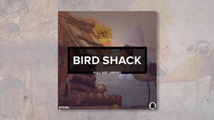 Bird Shack // Full Size Library