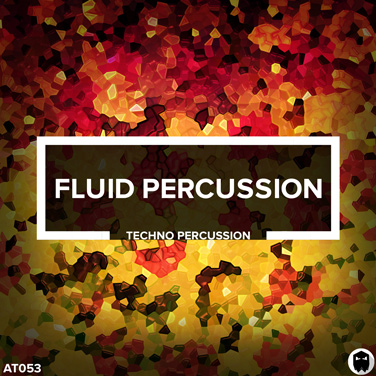 Audiotent Fluid Percussion