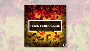 Fluid Percussion // Techno Percussion