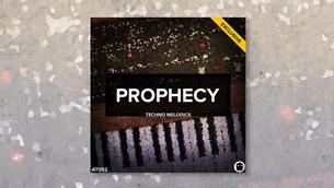 Prophecy // Techno Melodics