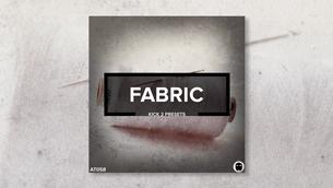 Fabric // Kick 2 Techno Presets