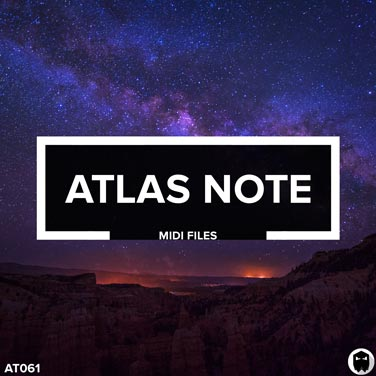 Audiotent Atlas Note