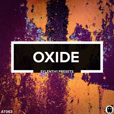 Audiotent Oxide