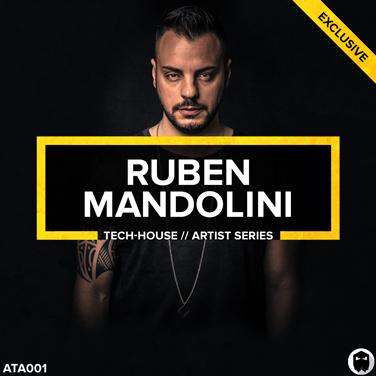 Audiotent Ruben Mandolini