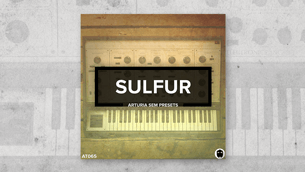 Sulfur // Arturia SEM Presets