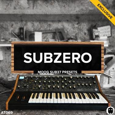 Audiotent Subzero