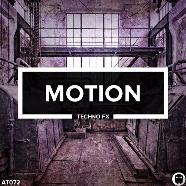 Audiotent Motion