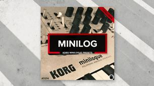 Minilog  // Korg Minilogue Presets