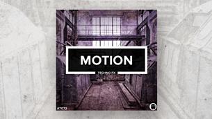 Motion // Techno FX