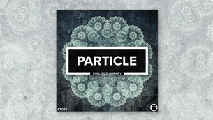 Particle // Full Size Techno Library