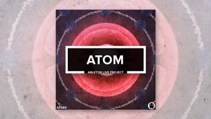 Atom // Ableton Live Template