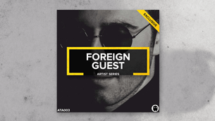 Foreign Guest // Sample Library
