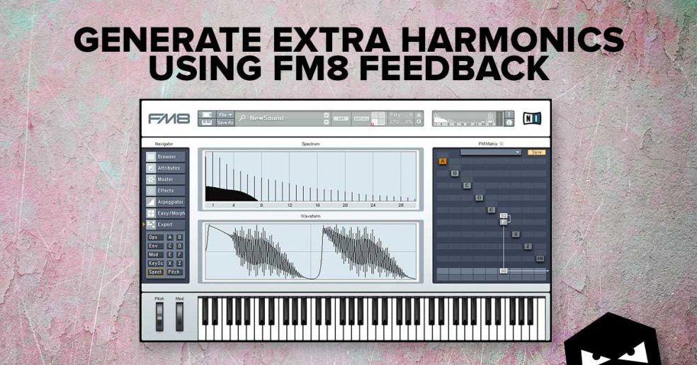 FM8 Tip