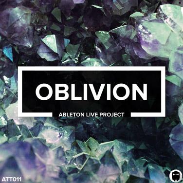 Audiotent Oblivion