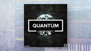 Quantum // Logic Pro X Template