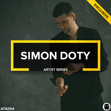 Audiotent Simon Doty