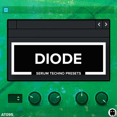 Audiotent Diode