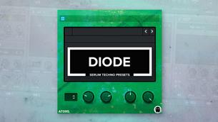 Diode // Serum Techno Presets