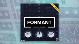 Formant // NI Massive Presets
