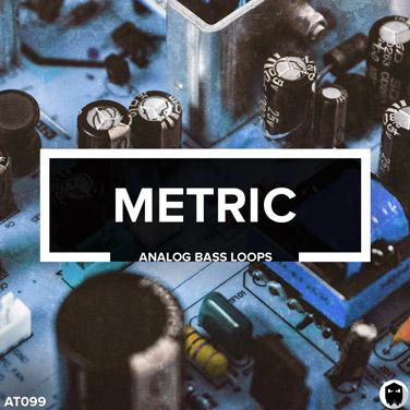 Audiotent Metric