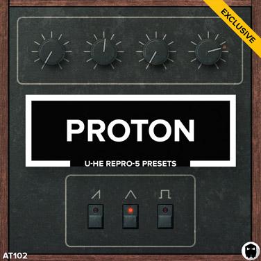 Audiotent Proton