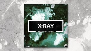 X-ray // Ableton Live Project File