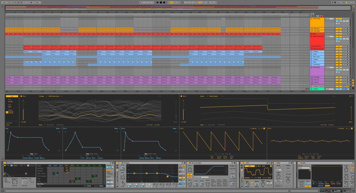 xray Screenshot
