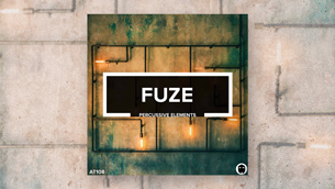 Fuze // Techno Percussive Elements