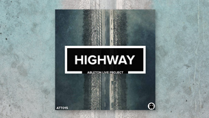 Highway // Ableton Live Project File