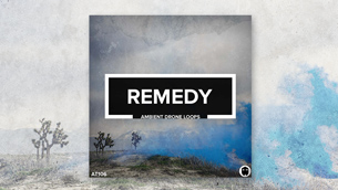 Remedy // Ambient Drones