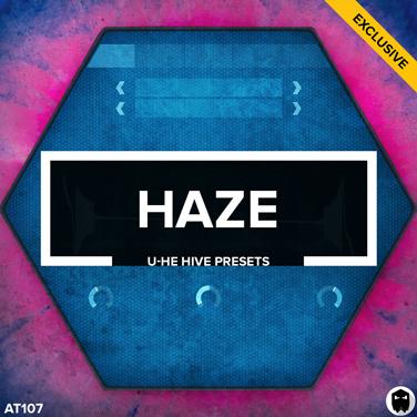 Audiotent Haze