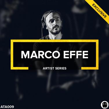 Audiotent Marco Effe