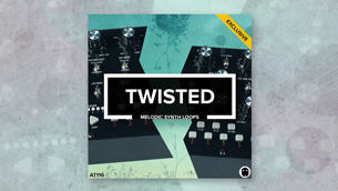 Twisted // Synth Loops & MIDI Files