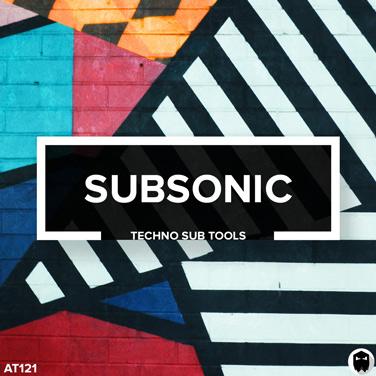 Audiotent Subsonic