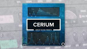 Cerium // Serum Techno Presets