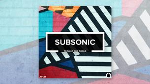 Subsonic // Techno Sub Tools