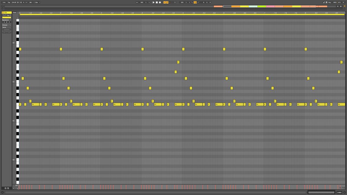 73 AT Vega Note MIDI - Pluto fm