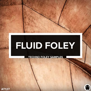 Audiotent Fluid Foley