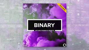 Binary // Arturia Pigments Presets