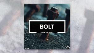 Bolt // Drum Top Loops