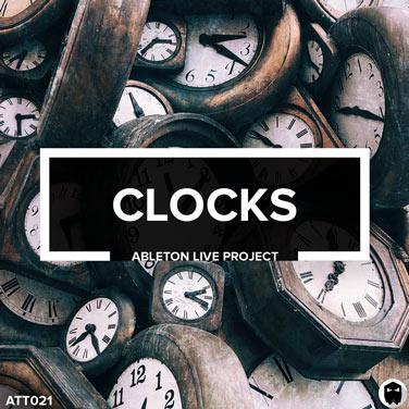 Audiotent Clocks