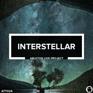 Audiotent Interstellar