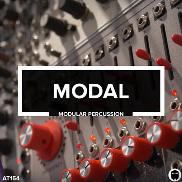 Audiotent Modal