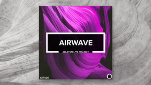 Airwave // Ableton Live Template