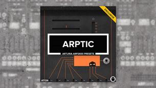 Arptic // ARP2600 Presets